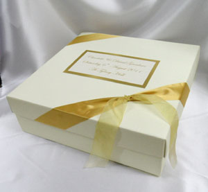 square gift boxes