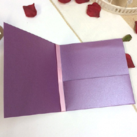 pocketfold invitations