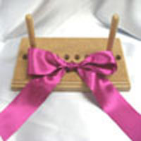 ribbon bow maker