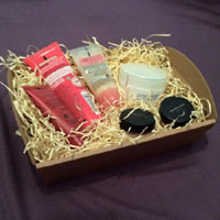 hamper tray