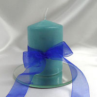 organza ribbon 25mm